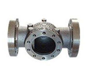investment Cast Valve Body